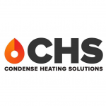 Condense Heating Solutions logo