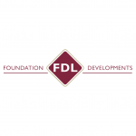 Foundation Developments logo