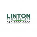 Linton Contractors logo