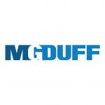 M G Duff logo