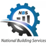National Building Services logo