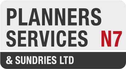 Planners services N7 logo