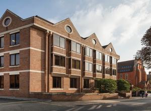 Image of Boston House, Richmond